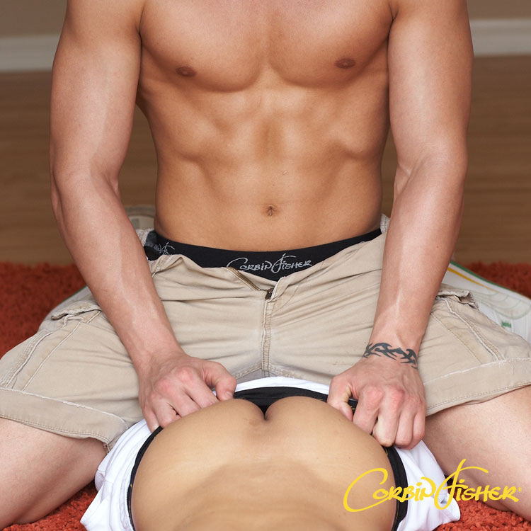 ... in this two part action update from Corbin Fisher's Amateur College Men.